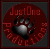 Logo JustOne Productions - small
